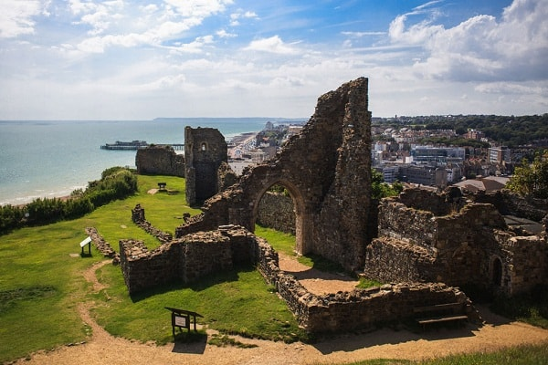 Attractions and Places to Visit in Tunbridge Wells