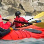 Sea-Kayak-Trip