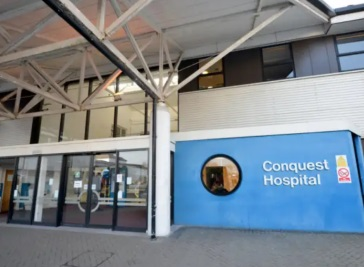 Conquest Hospital