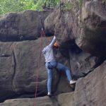 Indoor & Outdoor Climbing