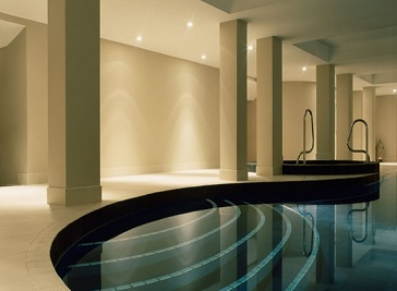 Royale Retreat Spa And Health Club