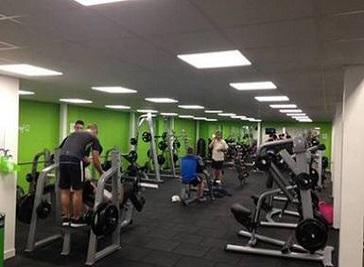 Energie Fitness Tunbridge Wells